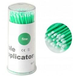 Microbrush 100szt Fine 2mm